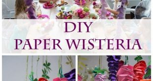 9 Stunning Diy Flower Crafts