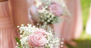 8 Beautiful and Budget-Friendly Alternatives to Expensive Wedding Flowers