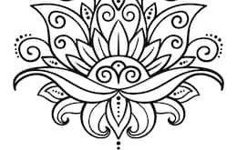 Bilder, Stockfotos und Vektorgrafiken lotus tattoo | Shutterstock
