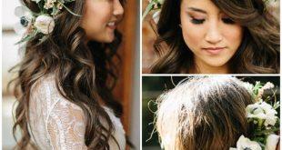 23+ Das Geheimnis von Boho Wedding Hair - Decor Ideas - #Boho #Das #Decor #Geh...