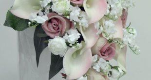 25 + › Ich denke, dass die Lillies mit den Rosen wirklich gut funktionieren. A...