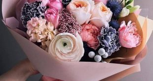 40+ DIY Beautiful Floral Arrangements for Spring - Page 22 of 47
